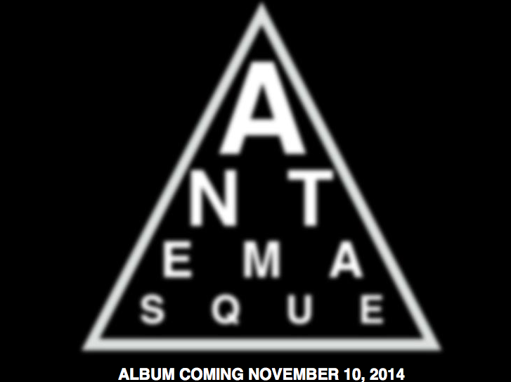 ANTEMASQUE_album