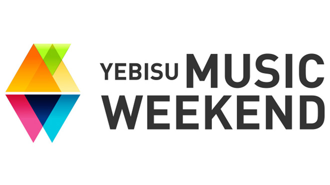 YEBISU_MUSIC_WEEKEND