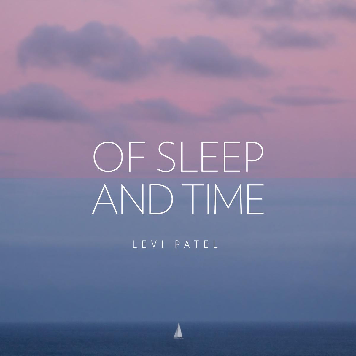 of-sleep-and-time