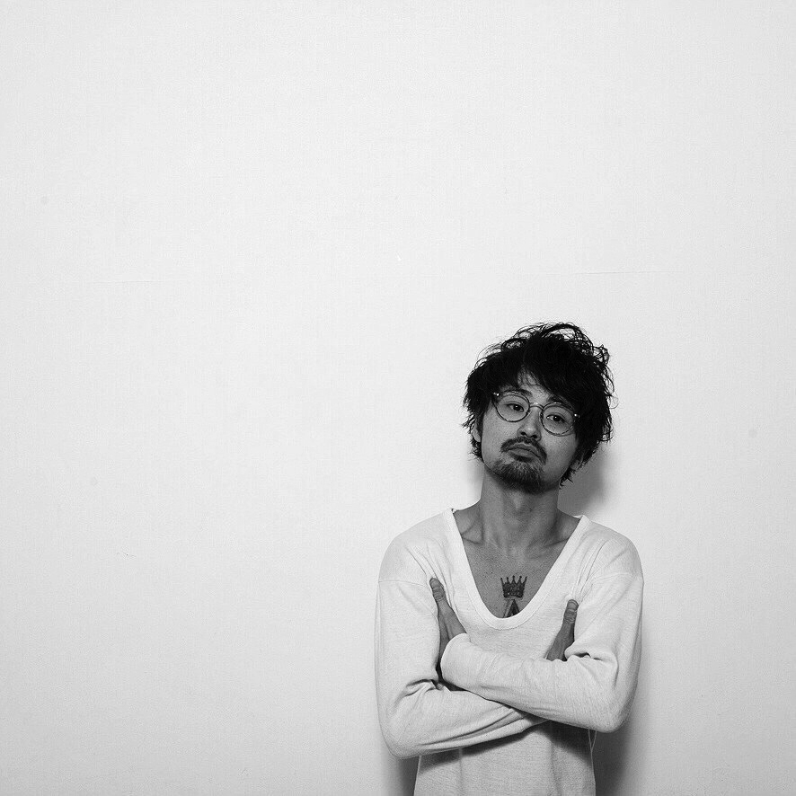Artist Photo_Akinobu Aoki