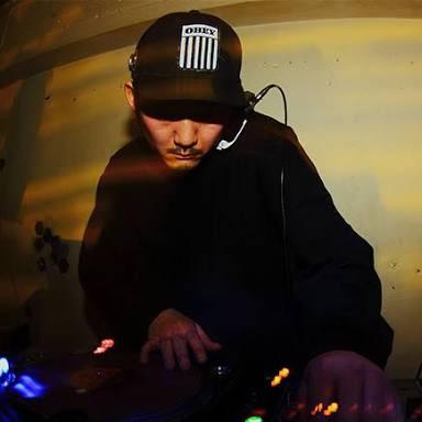 DJ MAS a.k.a SENJU-FRESH!_pic
