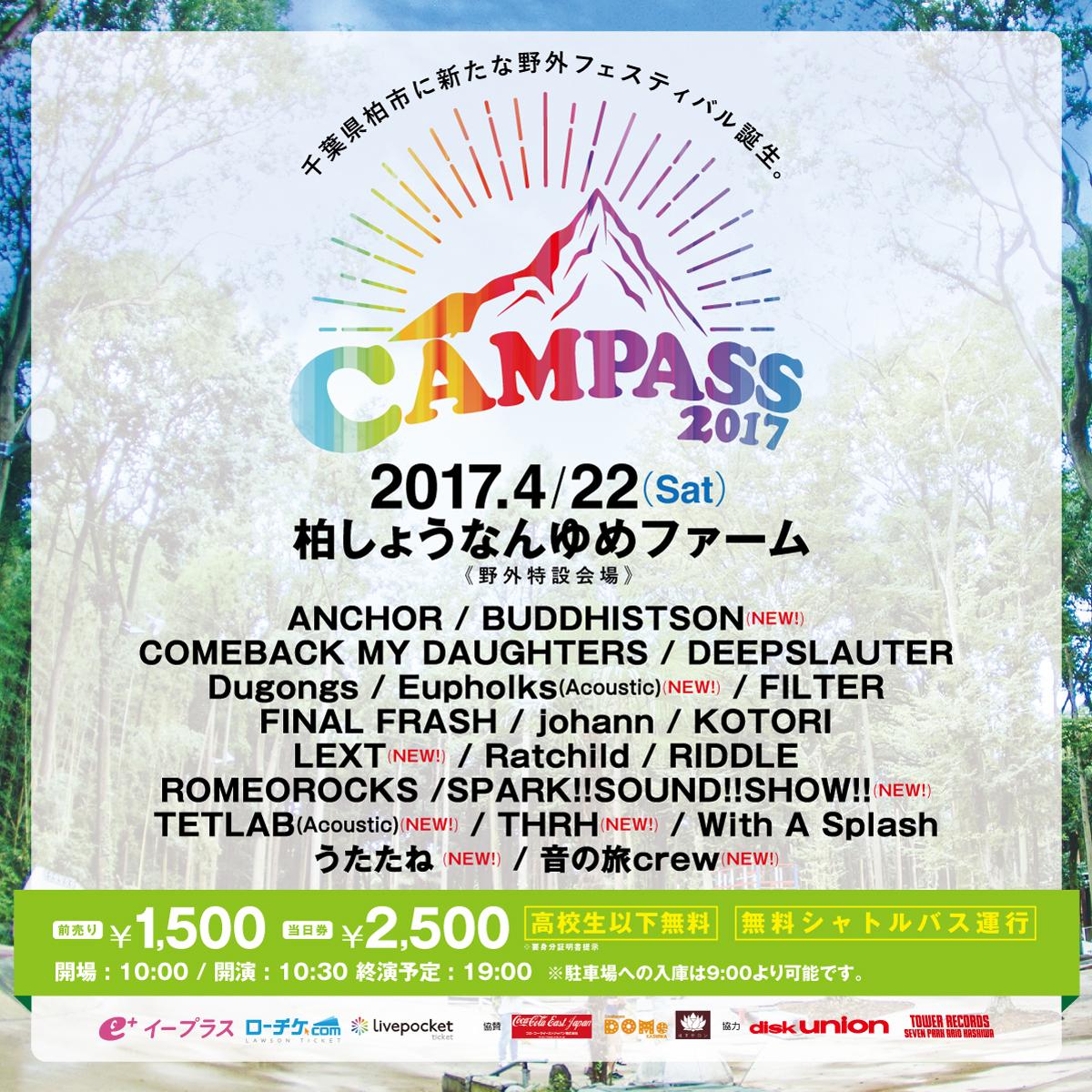 campass2017