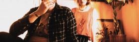 爆音ノイズポップ2ピースバンド『CANCERS』が日本盤デビューアルバムをリリース!!  日本の多くのアーティストから絶賛のコメント到着!!