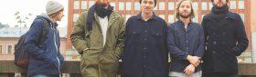 ノルウェー シューゲイズ ドリームポップバンド『Dråpe (ドレープ)』がニューシングル『Pie In The Sky』のMVを公開!!