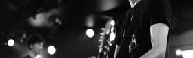 【インタビュー】『the north end』のギタリスト『江鬮 一寿』 7年振りの新作EP『balance』発売記念!!