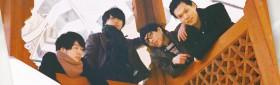 東京のインディー・バンド『möscow çlub(モスクワクラブ)』 待望のニュー・アルバム『outfit of the day』のリリース決定!! シングル曲『CELINE』の試聴も可能!!