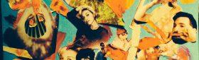 サイケロックバンド『Wizaard』がシングル曲『Closer to the Sun』のMVを公開中!!